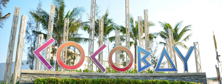 review cocobay da nang