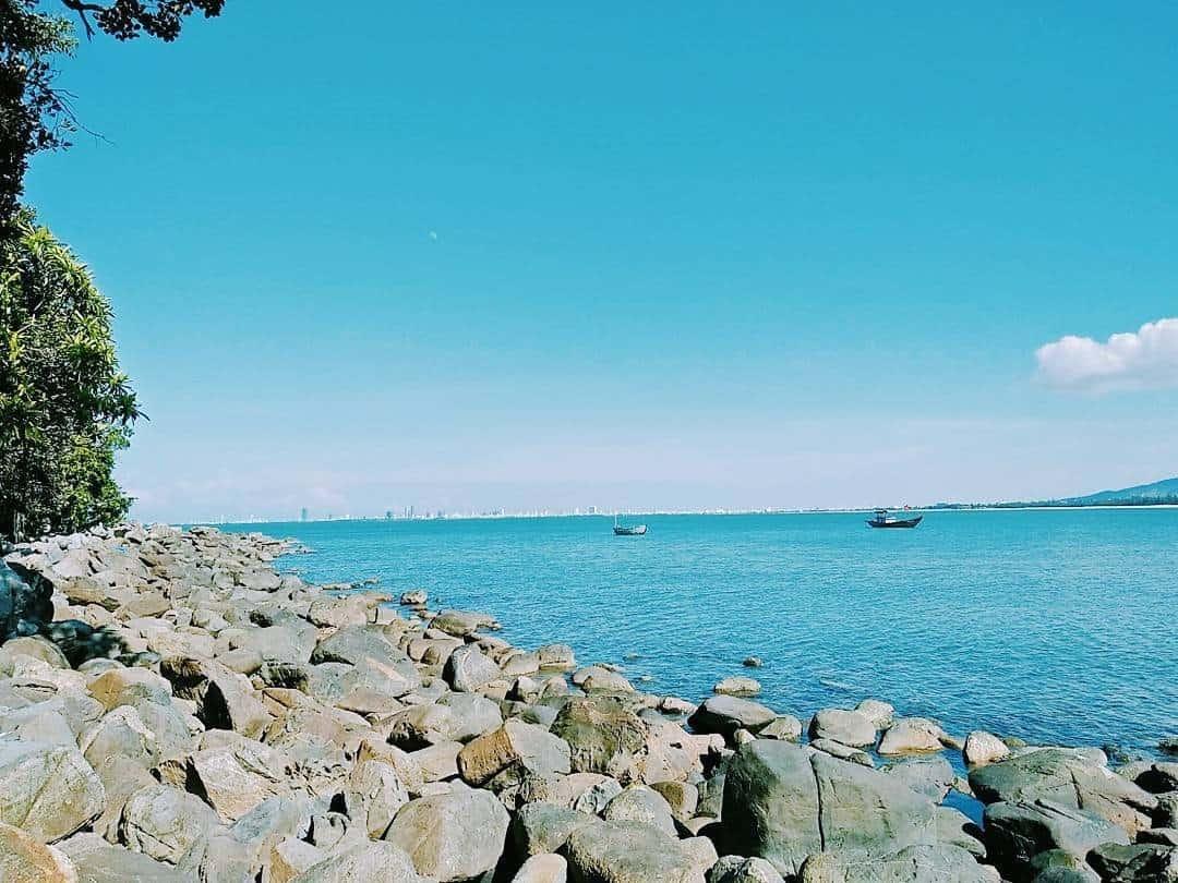 Biển Nam Ô