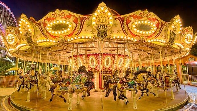 địa điểm vui chơi trẻ em ở đà nẵng