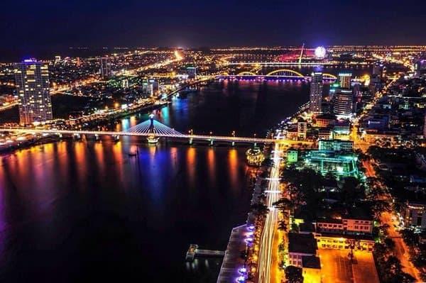 6 min - Cầu Sông Hàn Đà Nẵng - Cầu Quay Duy Nhất Ở Việt Nam
