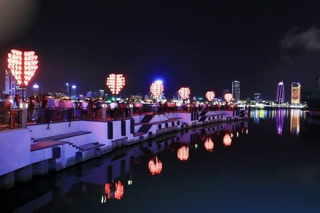 7 min - Cầu Khóa Tình Yêu Đà Nẵng: Cây Cầu Lãng Mạn Nhất Việt Nam