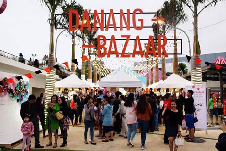 Chợ Phiên Danang Bazaar