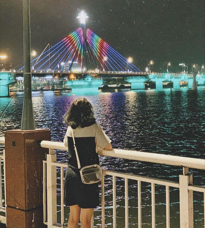 cau song han da nang 1 min - Review Cầu Sông Hàn Đà Nẵng: Thời Gian Quay, Cách Đi Đến