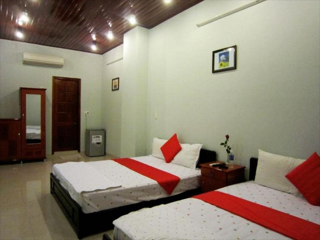 Sao Ha Noi Hotel