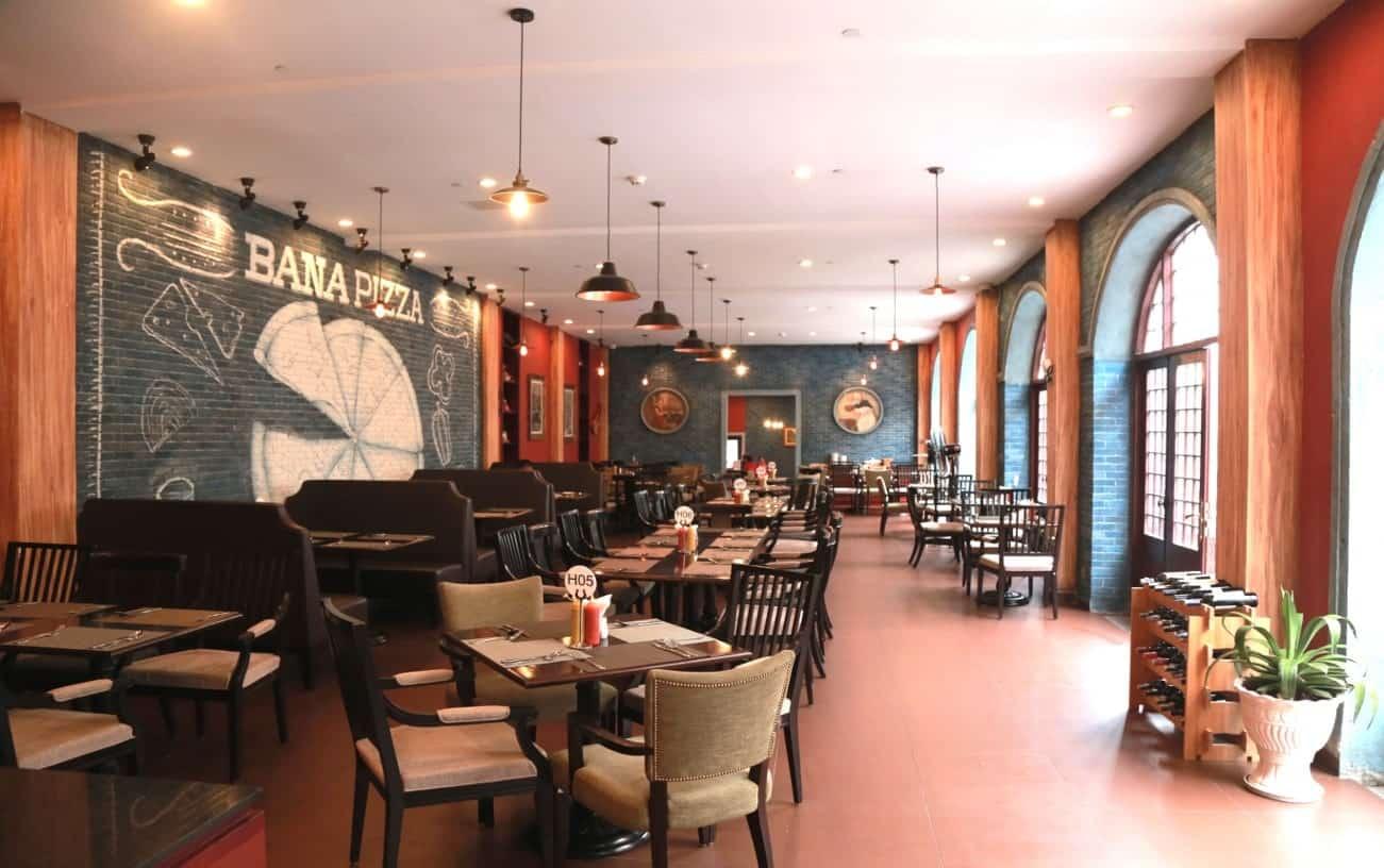 Nhà Hàng Brasserie