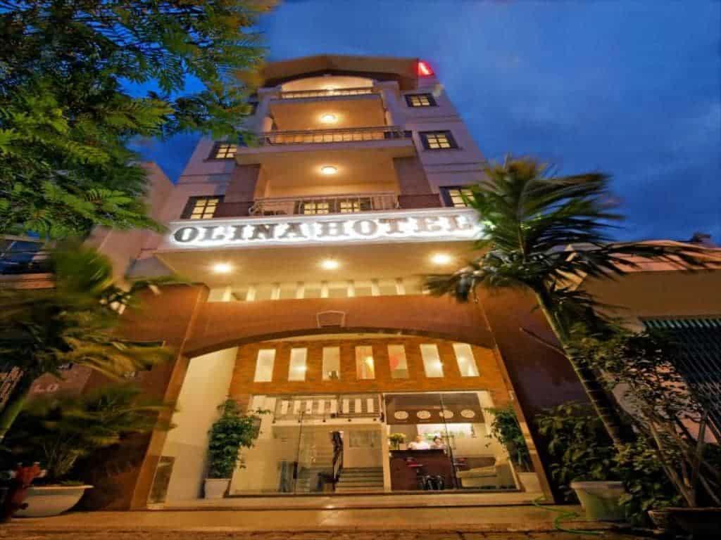 Olina Hotel