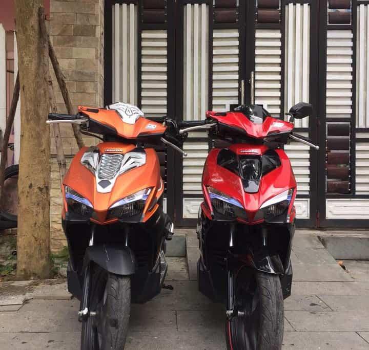 Thuê xe máy Đà Nẵng quận Ngũ Hành Sơn