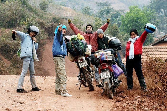 Cho thue xe may cao bang 01 - Tung Tăng Thuê Xe Máy Cao Bằng Cực Chất - Đáng Tin Cậy