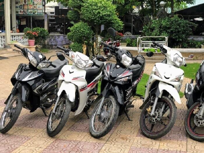 cho thue xe may ninh binh 01 - Khám phá 5 điểm thuê xe máy Ninh Bình cực chất lượng