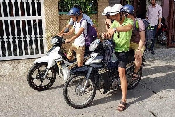 thue xe may binh phuoc 5 - Bật Mí 5 Địa Điểm Thuê Xe Máy Bình Phước Bạn Nên Tham Khảo