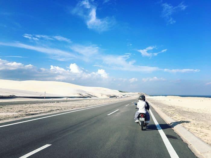 thue xe may binh thuan main - Điểm Danh 5 Địa Điểm Thuê Xe Máy Bình Thuận Uy Tín