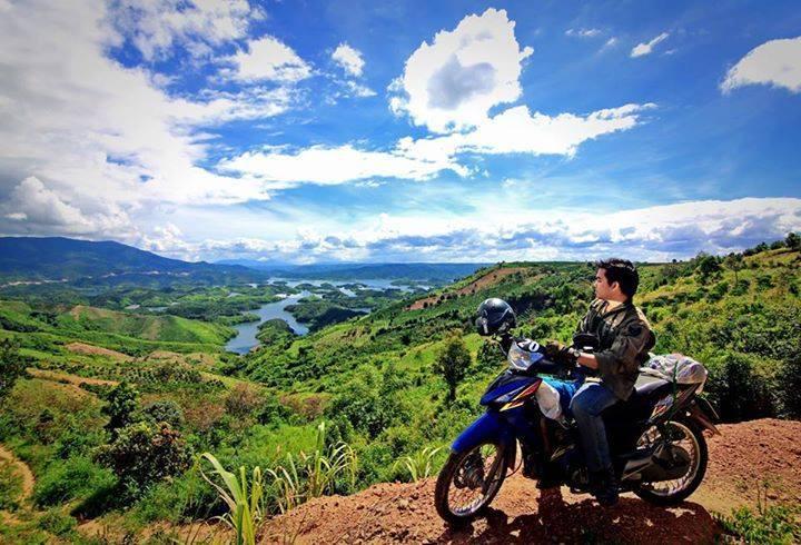 thue xe may dak lak 04 1 - Thuê Xe Máy Đắk Lắk - Chỉ Trong Tíc Tắc Với 5 Địa Điểm Cực Chất