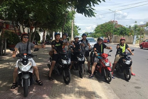 thue xe may dien bien 02 - Top 5 Địa Điểm Cho Thuê Xe Máy Điện Biên Uy Tín Nhất