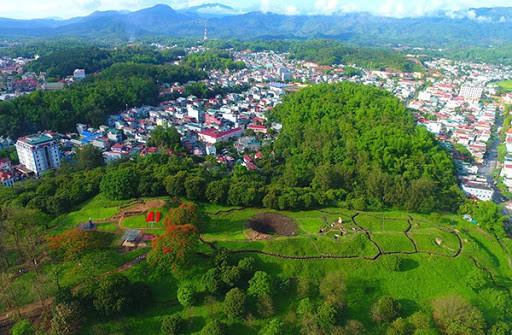 Top 5 Địa Điểm Cho Thuê Xe Máy Điện Biên Uy Tín Nhất.