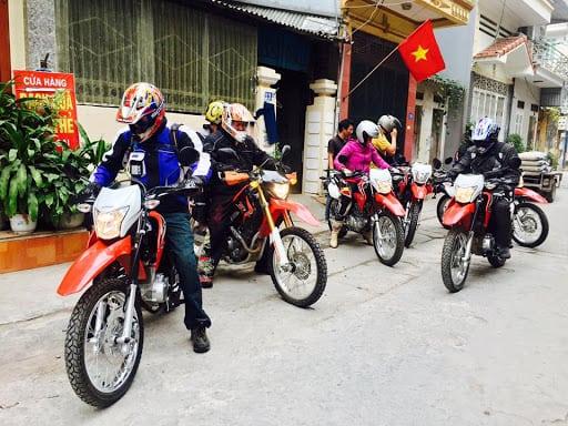 thue xe may ha giang 5 - TOP 5 Cửa Hàng Cho Thuê Xe Máy Hà Giang Bạn Không Thể Bỏ Qua