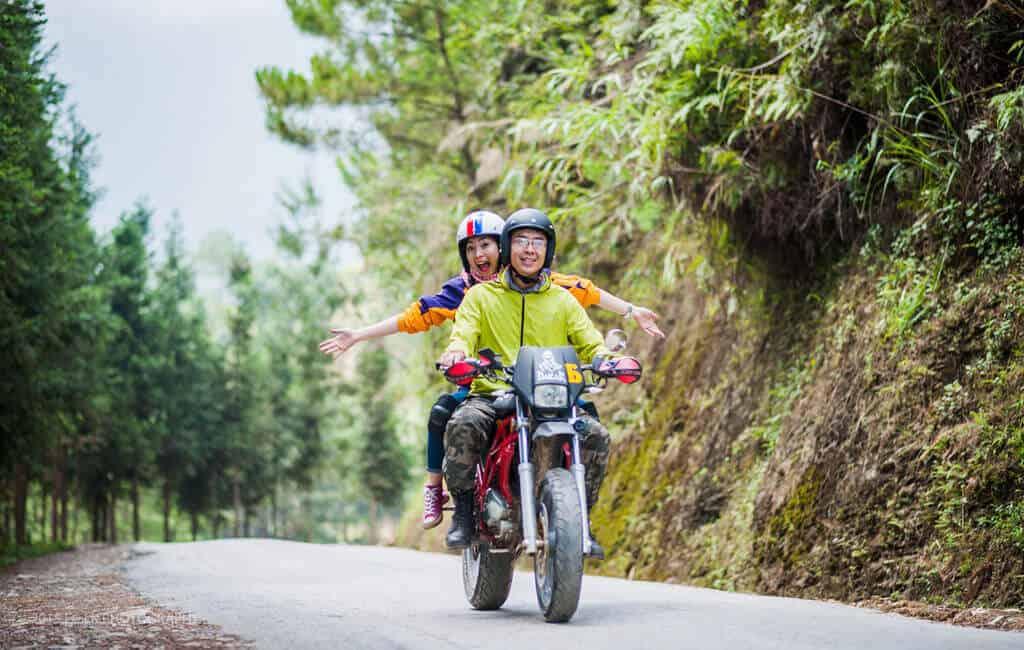 thue xe may nha trang 07 1 - Sướng tê 5+ điểm thuê xe máy Nha Trang khiến bạn si mê