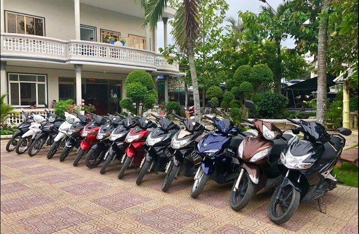 thue xe may ninh binh 02 3 - Khám phá 5 điểm thuê xe máy Ninh Bình cực chất lượng