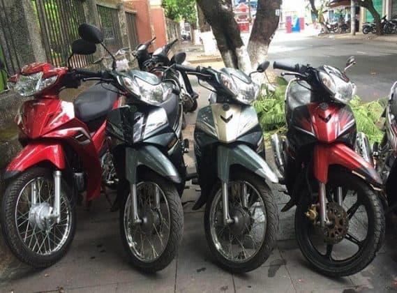 thue xe may ninh binh 04 - Khám phá 5 điểm thuê xe máy Ninh Bình cực chất lượng