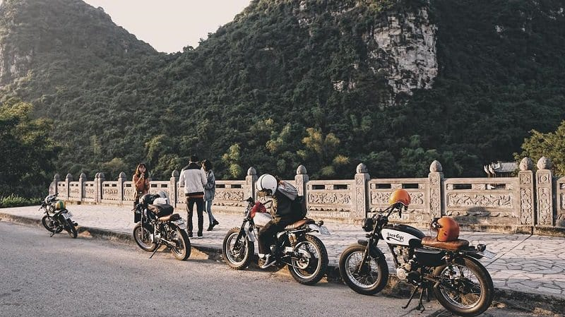 thue xe may ninh binh 06jpg - Khám phá 5 điểm thuê xe máy Ninh Bình cực chất lượng
