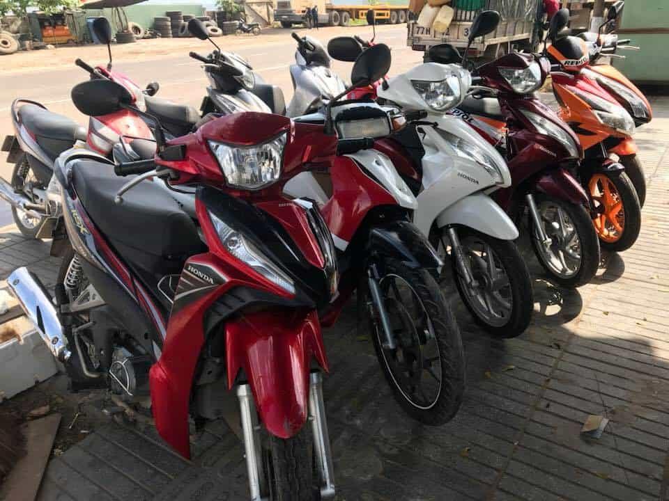 thue xe may quan hai chau 03 1 - 5 Địa Điểm Thuê Xe Máy Quận Sơn Trà Đà Nẵng Thủ Tục Đơn Giản
