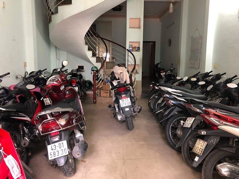 thue xe may quan hai chau 08 1 - 5 Địa Điểm Thuê Xe Máy Quận Sơn Trà Đà Nẵng Thủ Tục Đơn Giản