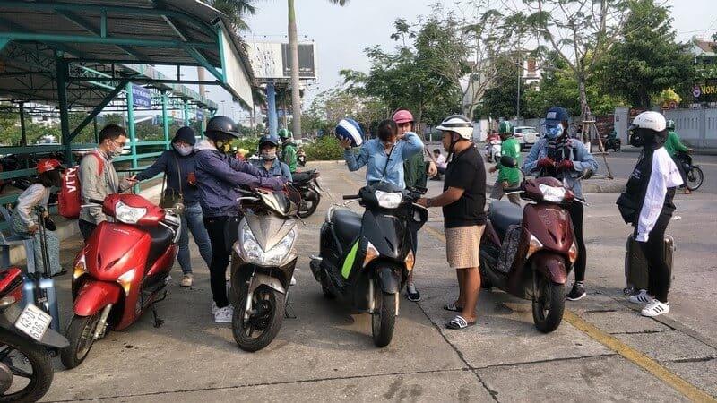 thue xe may quan ngu hanh son 03 - 5 Dịch Vụ Thuê Xe Máy Quận Ngũ Hành Sơn Đà Nẵng Uy Tín