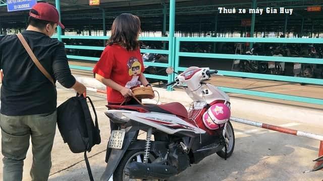 thue xe may quan thanh khe da nang 3 - Thuê Xe Máy Quận Thanh Khê Đà Nẵng Phục Vụ Tận Nơi