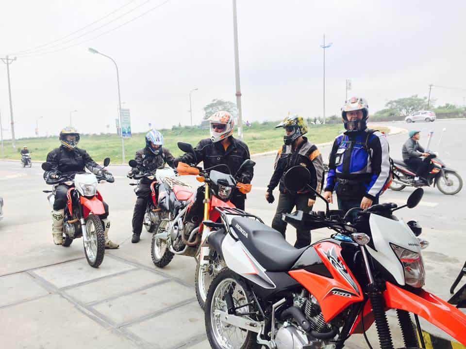 thue xe may thai binh 05 - 5+ Cho Thuê Xe Máy Thái Bình Giá Mềm - Chất Lượng Tốt