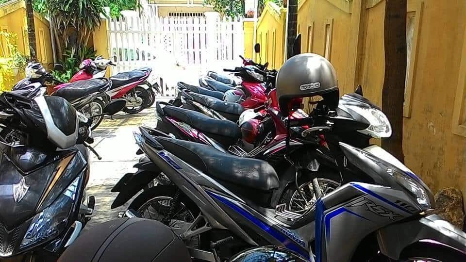thue xe may thai binh 07 - 5+ Cho Thuê Xe Máy Thái Bình Giá Mềm - Chất Lượng Tốt