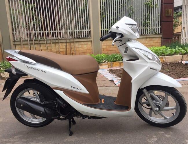 thue xe may tphcm 01 - 5 Địa Chỉ Thuê Xe Máy TP.HCM | Vừa Rẻ Vừa Hỗ Trợ Nhanh