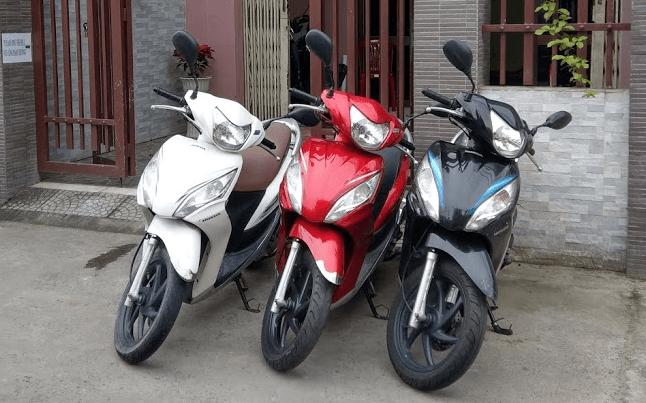 thue xe may tphcm 02 - 5 Địa Chỉ Thuê Xe Máy TP.HCM | Vừa Rẻ Vừa Hỗ Trợ Nhanh