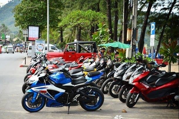 thue xe may tphcm 03 - 5 Địa Chỉ Thuê Xe Máy TP.HCM | Vừa Rẻ Vừa Hỗ Trợ Nhanh