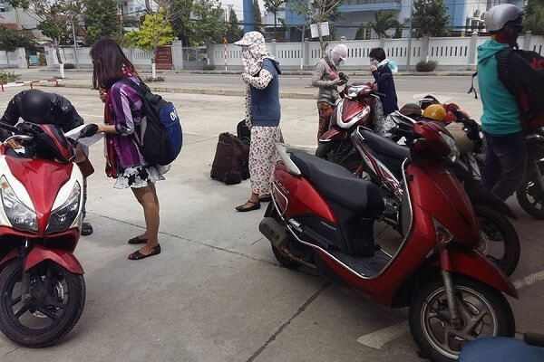 thue xe may tphcm 05 - 5 Địa Chỉ Thuê Xe Máy TP.HCM | Vừa Rẻ Vừa Hỗ Trợ Nhanh